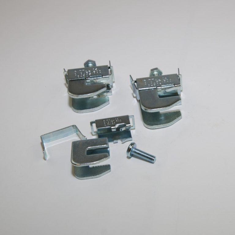 Leiteranschlussklemmen für Schaltschränke